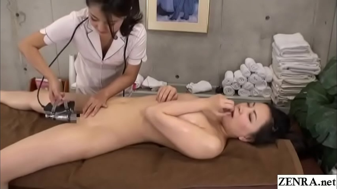 Massage milf Young Hot